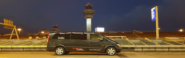 luchthavenvervoer naar alle vliegvelden