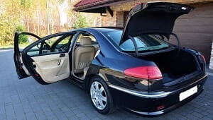 lux auto