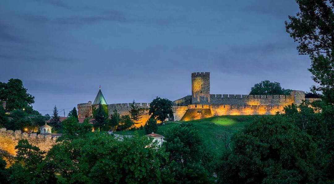Fortress_Evening