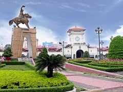 Hồ Chí Minh