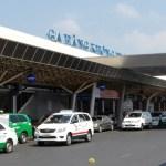 Phương triện di chuyển từ sân bay Tân Sơn Nhất  ra bến xe Miền Tây
