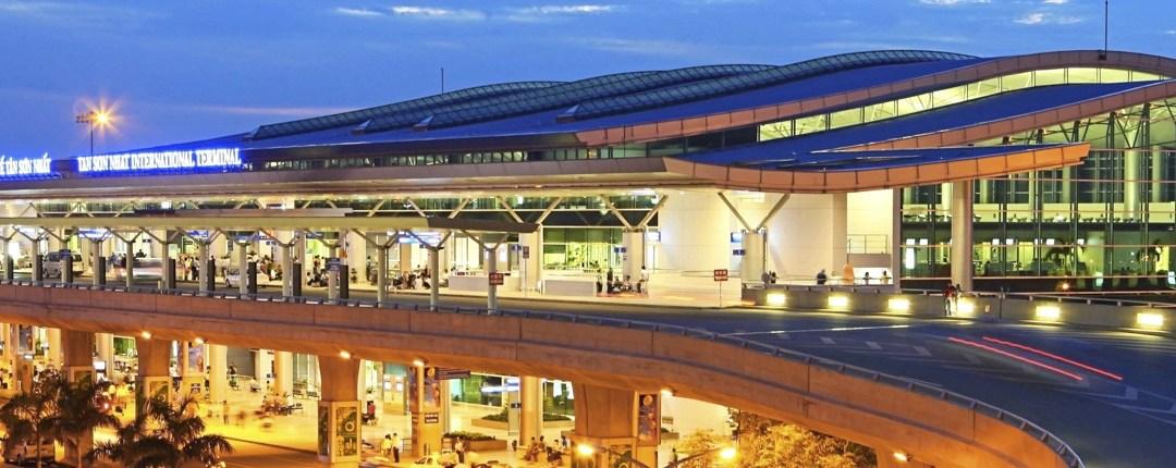 4 Cách di chuyển từ sân bay Tân Sơn Nhất về trung tâm thành phố
