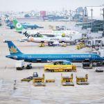 6 Thông tin về Sân bay Tân Sơn Nhất tất cả hành khách cần biết