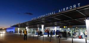 Paphos International Airport