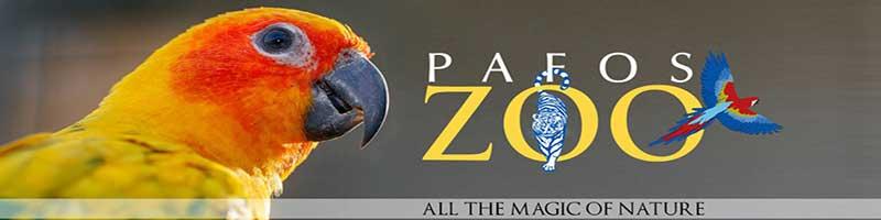 Zoo in Pegia