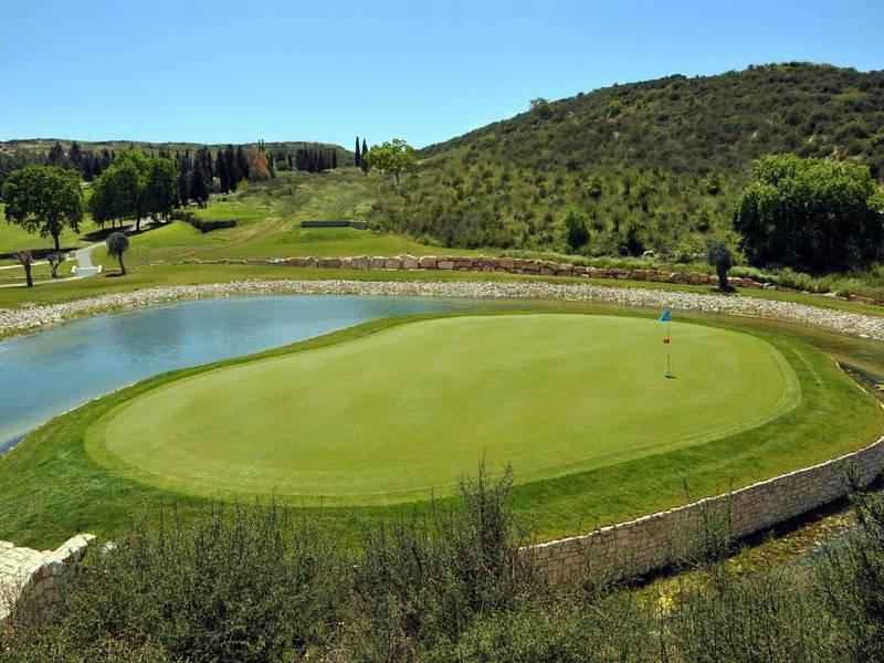 Minthis Hills Golf