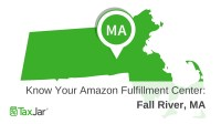 Know Your Amazon Fulfillment Center: Fall River, Massachusetts