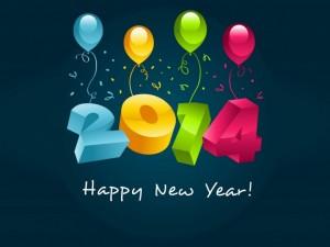 Happy Holiday & A Happy New Year