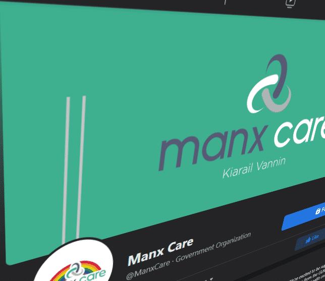Manx Care Facebook Page