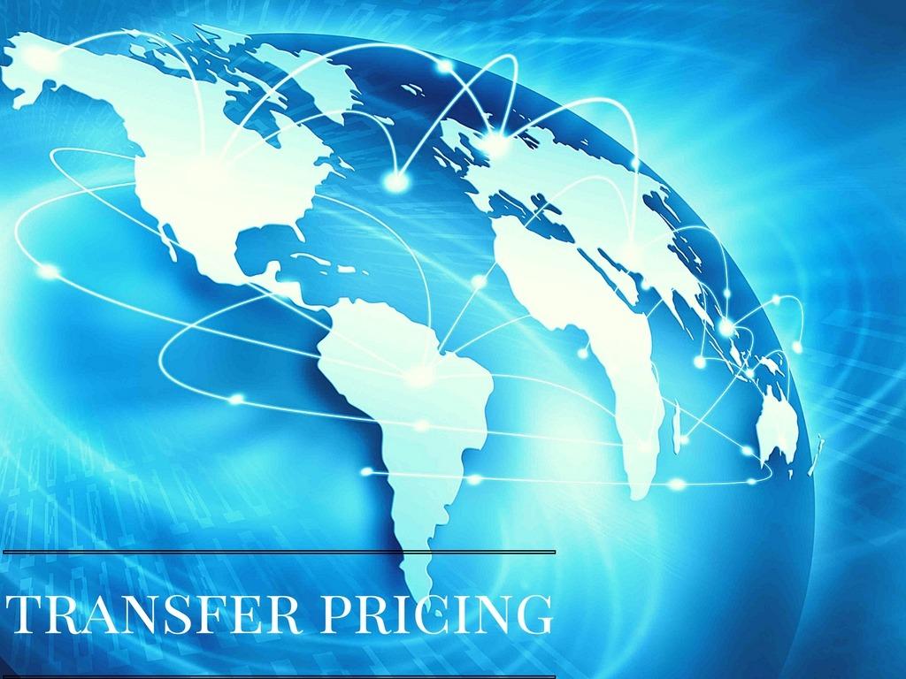 Transfer Pricing Image