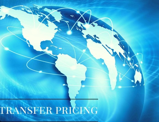Transfer Pricing Image
