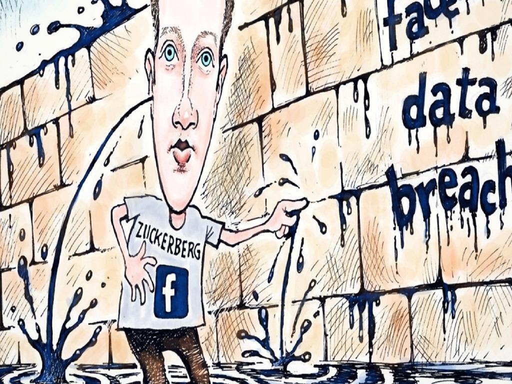 Facebook Scandal Image