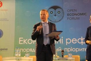 Томас Фреллесен зам главы представительства ЕС