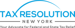 Tax Resolution New York