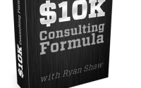 $10k consulting formula review
