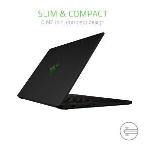 "Razer Blade - World's Smallest 15.6"" Gaming Laptop"