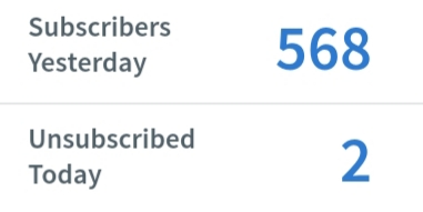 500 leads per day