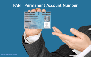 what-is-pan-permanent-account-number