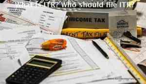income-tax-return-itr-who-should-file