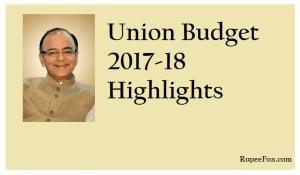 union-budget-2017-18-highlights-rupeefox
