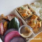 高島の発酵弁当♪初寄りのお弁当をご注文いただきました。