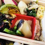 発酵料理家が作る発酵お弁当をお届け、高島の素晴らしさ景色に出会いました。