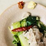 発酵ベトナム風鍋の作り方