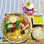 発酵料理が食べられるmammaキッチンは毎週日曜日openしています。