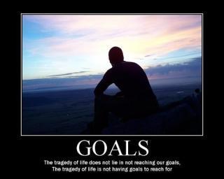 having-goals