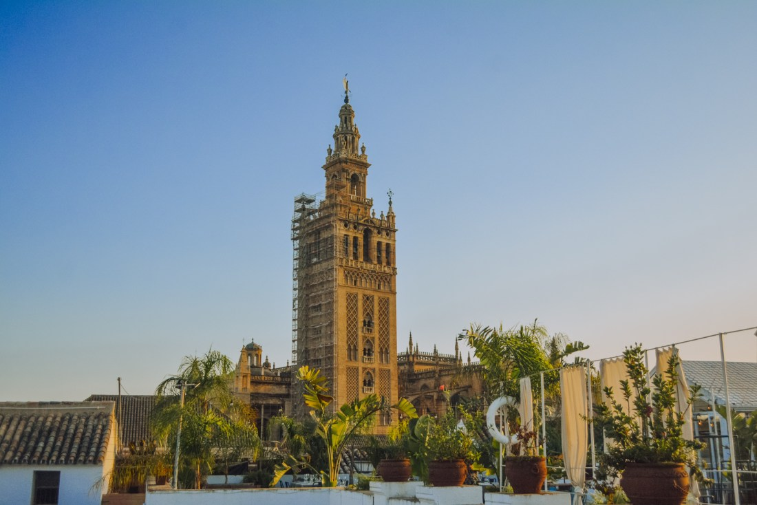 Best Things To Do In Seville Spain Tayaramuse