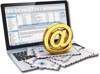 Personalised Email Hosting Services