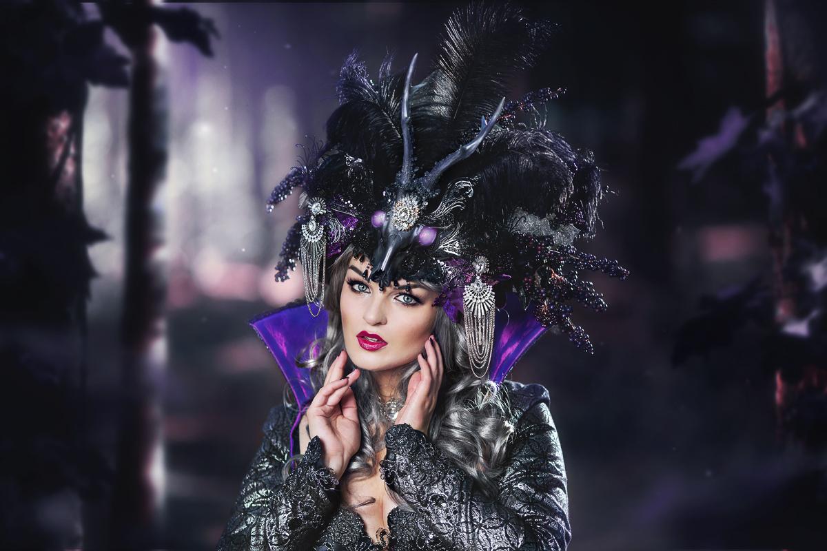 Fairytale Lady