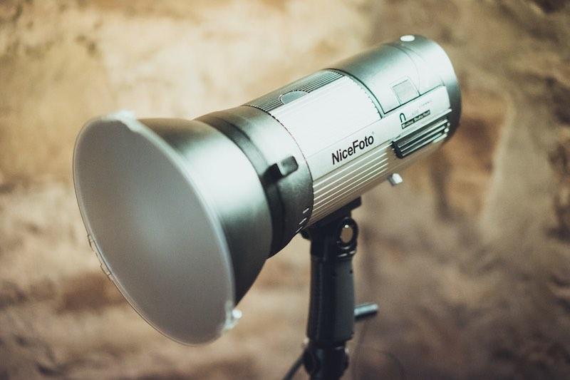 Blitz Photarex PB-600