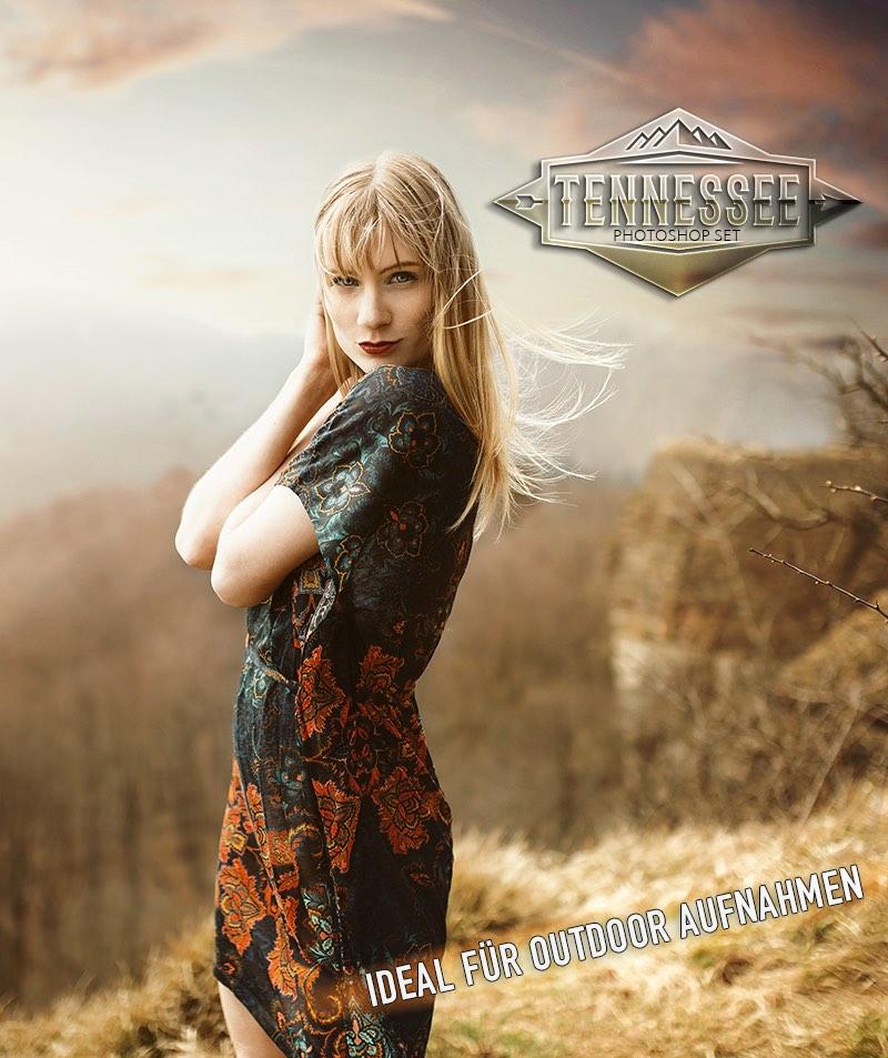 Tennessee Produkt bild 2