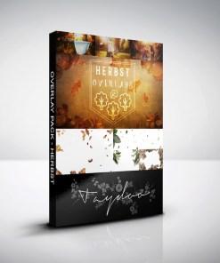 Produktbox Herbst Overlays Vol.1