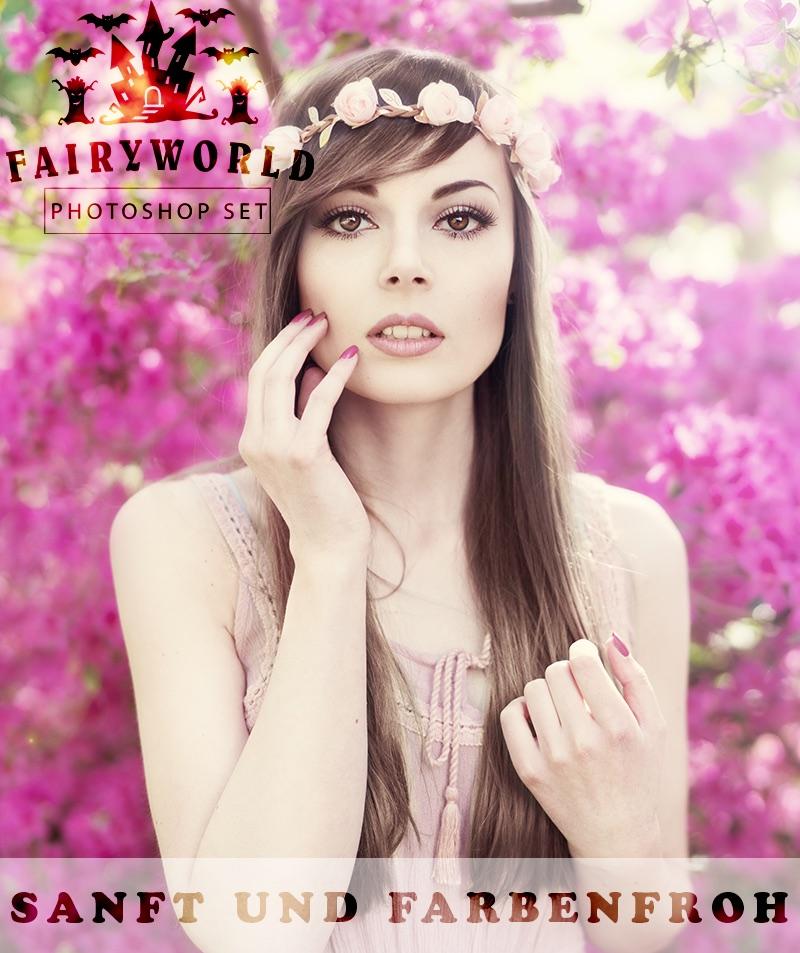 Fairyworld Produktbild 1