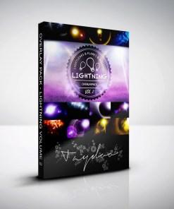 OP Lightning Vol 2 BOX FINAL CUT