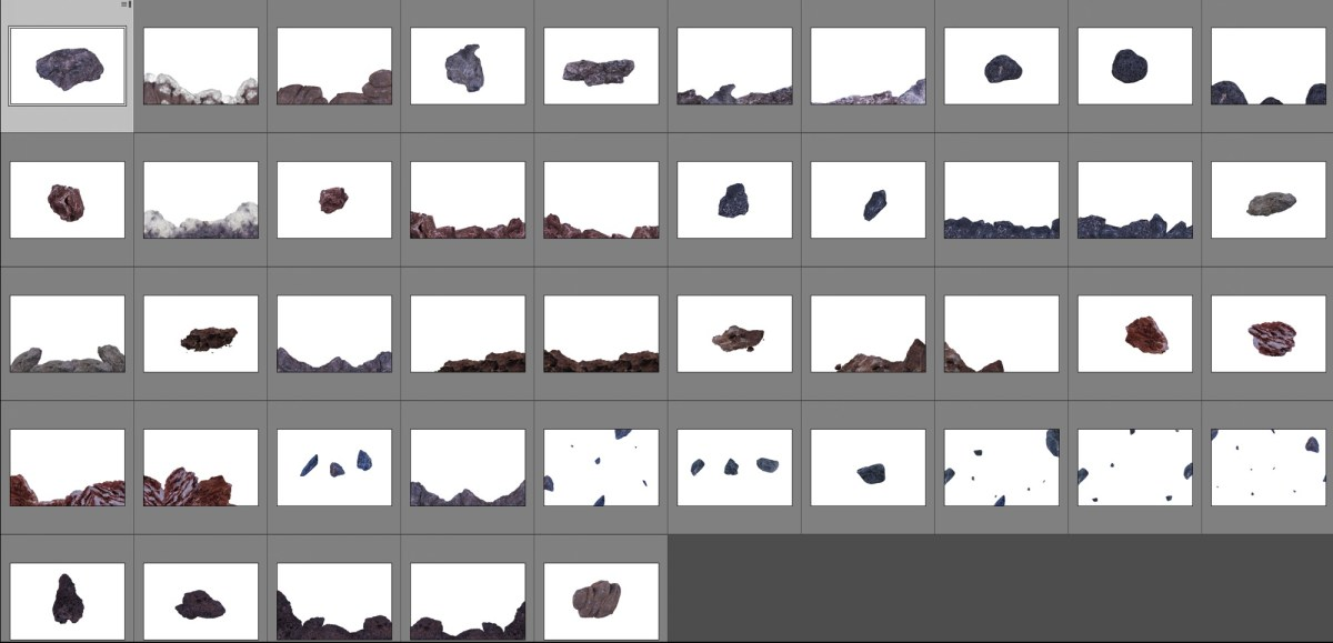 stony-collage
