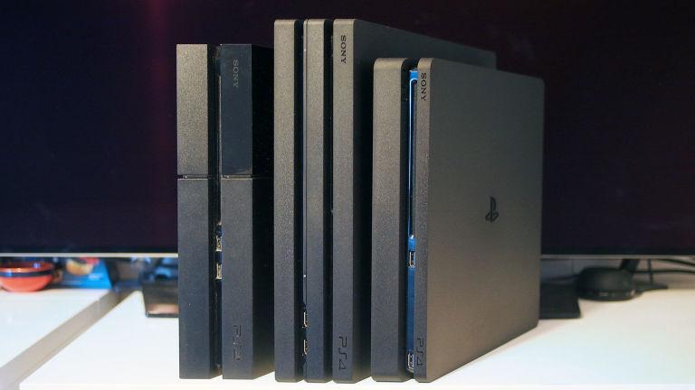 PS4 ile PS4Pro arasındaki fark nedir ?