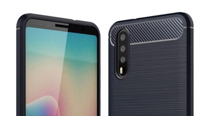 3 kameralı Telefon Huawei P20 | Tayfunca Teknoloji