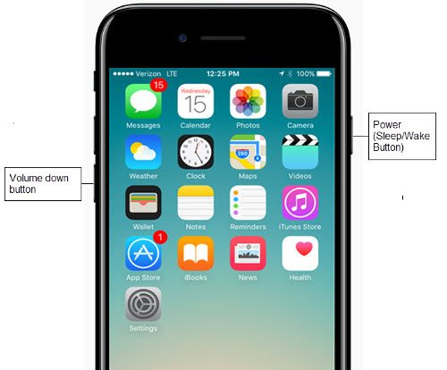 Donup kalan iPhone X , iPhone XS , iPhone XR nasıl Resetlenir (Soft Reset)?   Tayfunca Teknoloji