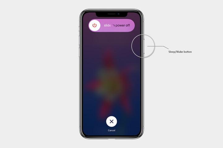 Donup kalan iPhone X , iPhone XS , iPhone XR nasıl Resetlenir (Soft Reset)? | Tayfunca Teknoloji