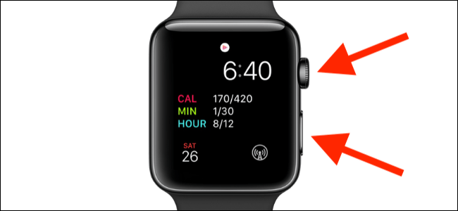 Apple Watch Nasıl Restart yapılır?   Tayfunca Teknoloji