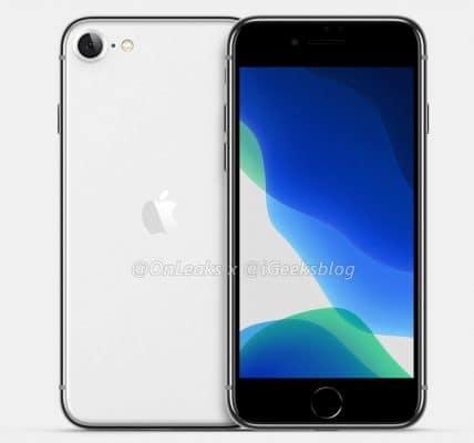 Ekonomik iPhone XR