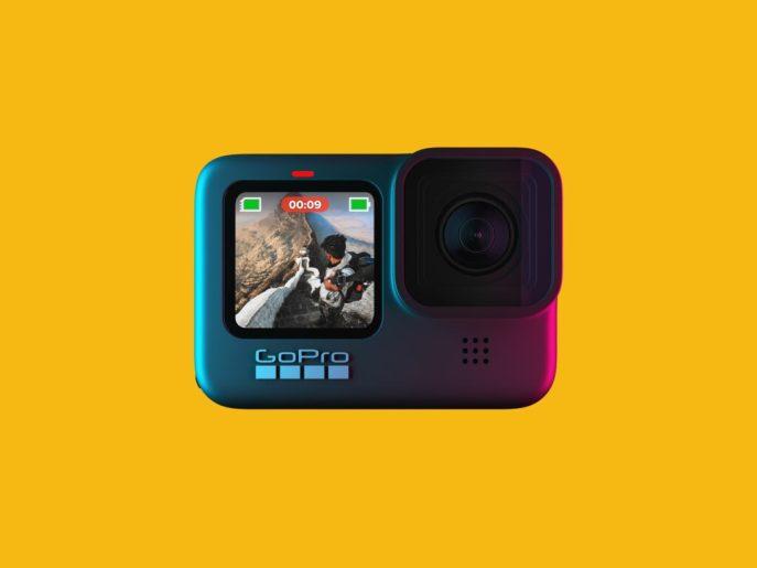 GoPro Hero 9 ile Hero 8 Kıyaslama