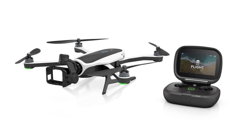GoPro Karma Neden Başarısız Drone