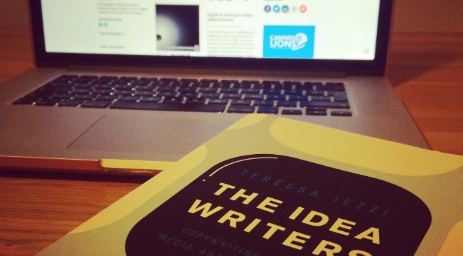 Idea Writers!