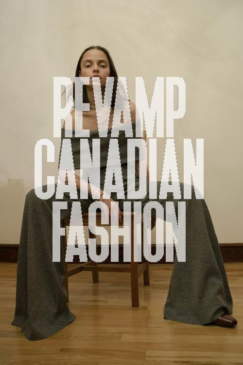 #RevampCanFashion