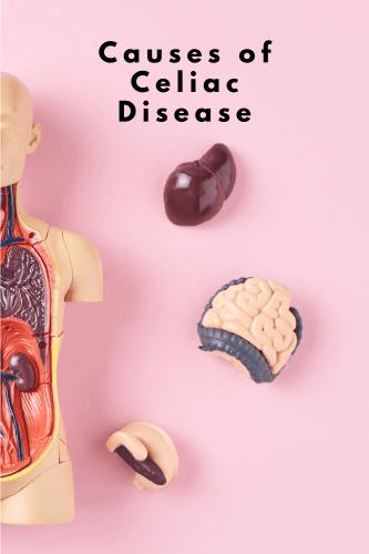 Causes of Celiac Disease - Tayler Silfverduk, celiac dietitian - why do people get celiac disease, what causes celiac disease, celiac disease in adults, triggers of celiac, triggers of celiac gene