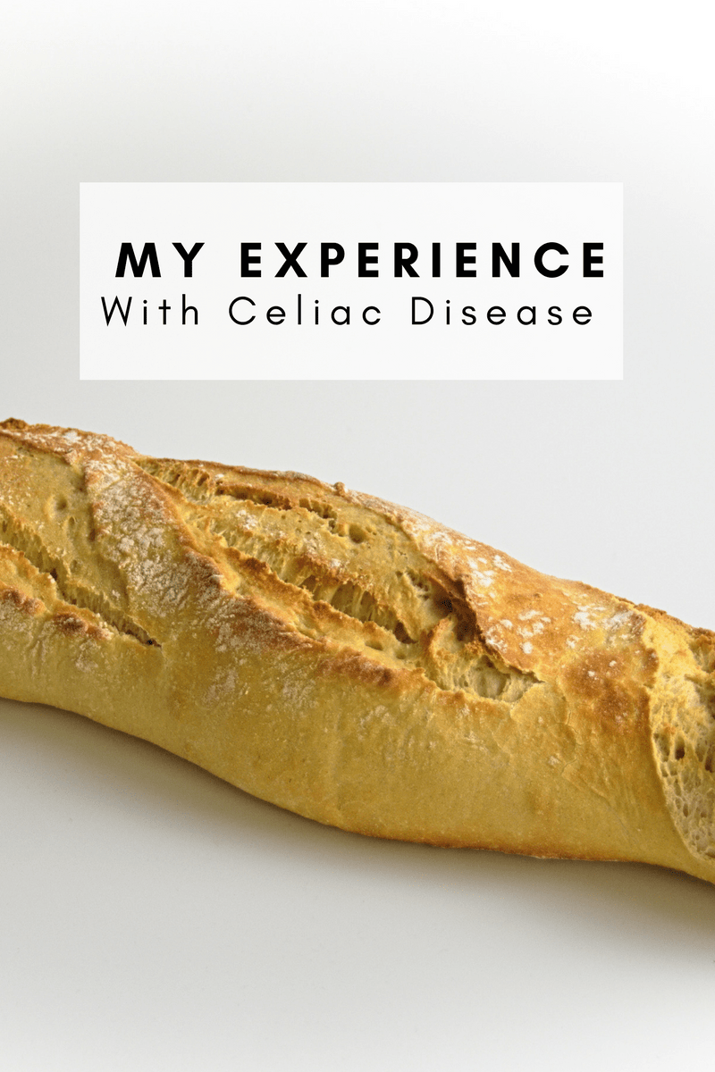 My Personal Experience with Celiac Disease - Tayler Silfverduk - Learn about the lessons I've learned, the diet philosophies I've adopted, the symptoms I endure, the frustrations I have, and why I ultimately don't hate having celiac disease.